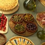 Испанские бранчи - это всегда очень сытно и аппетитно